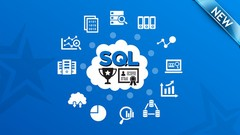 SQL for Beginners : The Easiest Way to Learn SQL - Step by Step