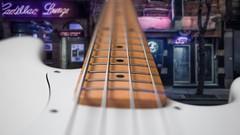 Blues Bass - Quick Start Guide