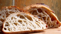 #9 Bake Extreme Fermentation Sourdough Bread