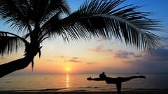 Yoga: Bikram Yoga Express