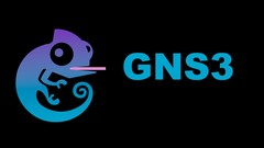 Fundamentos de GNS3 - Simulador Grafico de Redes de Datos