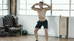 Home Workouts: 7 Day Bodyweight HIIT Workout Program