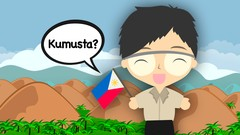 Filipino for Dummies (A Beginner's Guide to Tagalog)   Udemy