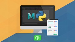 Python For Maya: Artist Friendly Programming | Udemy