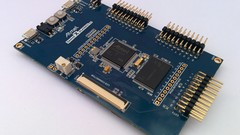 Hands-on Embedded Systems with Atmel SAM4s ARM Processor