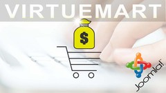 JOOMLA 3 E-COMMERCE now! Open Your Free Shop with VirtueMart