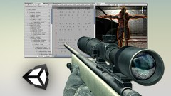 UNITY3D Réalisez un First Person Shooter-FPS | Guide complet