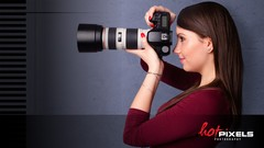 Discover Your DSLR | say goodbye to auto for good