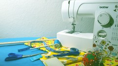 Homemaker's Guide: Sewing Fundamentals