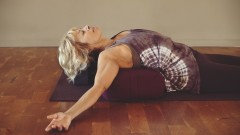 Restorative Yoga for Stress Relief