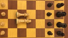 Chess Training - From Novice to Intermediate Level | Udemy