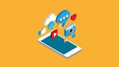 iPhone: Push Notifications & Social Media (Swift 4 & iOS 11)