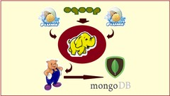 Build Big Data Pipelines w/ Hadoop, Flume, Pig, MongoDB