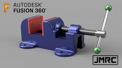 Assemble Parts and Components in Fusion 360