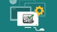 Selenium Webdriver Automation(Basics to Advanced +Interview)