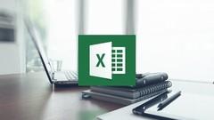 Imágen de Aprende Microsoft Excel 2016 - Curso Completo Nivel Avanzado