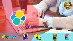 Complete ElasticSearch with LogStash, Hive, Pig, MR & Kibana