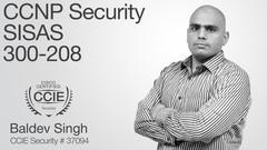 CCNP Security SISAS 300-208 Deep Dive: