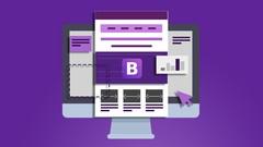 Imágen de Bootstrap 4 desde 0 - La guía definitiva
