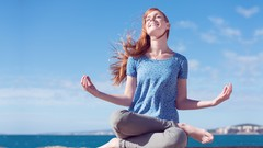 Laughter Yoga: Experience joy, happiness and health benefits