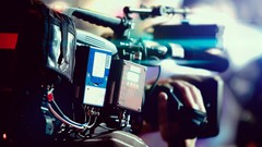 The Beginner's Course in Film Making and Video Production