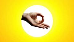 Hand Mudras in Yoga