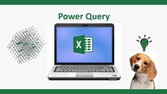 Revealed: Excel Power Query One Hour Bootcamp (Great Stuff)