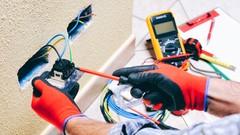 Curso de seguridad eléctrica