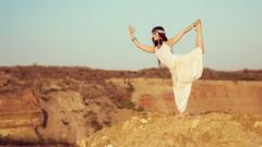 Hatha & Vinyasa Flow Yoga for Beginners! Earth Yoga
