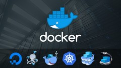 Docker Mastery: The Complete Toolset From a Docker Captain