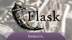 Professional RESTful API Design using Python Flask | Udemy