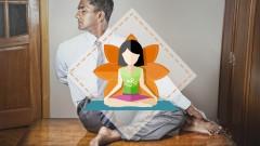 Yoga En La Oficina