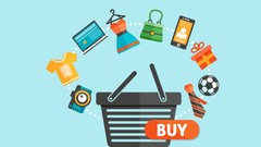 Drop Shipping E-Commerce Course