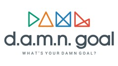 How to Set a D.A.M.N. Goal