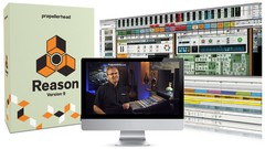 Propellerhead Reason 9 Course with David Wills