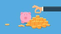 Create a Regular Savings Portfolio