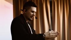 Impromptu public speaking mastery: always ready to speak!