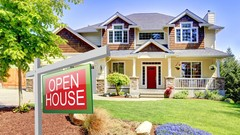 Awesome Open Houses