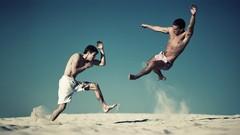 Flips & Kicks! A Beginners Guide to Martialarts Acrobatics
