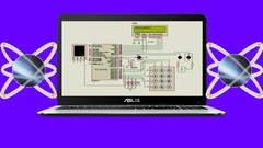 Practical electronic circuit designs with Proteus simulation