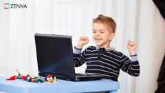Game Development and Coding for Children