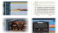 Orchestrazione Virtuale Progetto1 : EastWest Composer Cloud