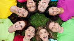 Lachyoga Übungen: Yoga - Lachen für Freude und Gesundheit