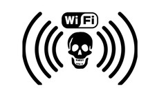Wireless Hacking - Offensive