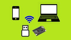Wireless Storage Device using CHIP