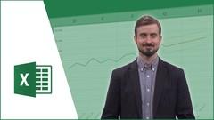 Microsoft Excel 2016: Part 3 (Expert Level)