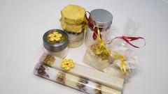 Create Bath and Body Products From Natural Ingredients