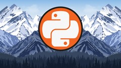 Ultimate Python Beginner Course. Learn to code today!