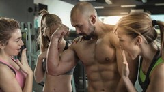 Anabolic Muscle: Boost Testosterone Using 4 Training Methods