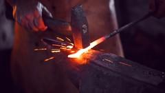 Become a Forging Pro!
